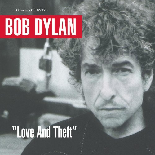 Bob Dylan Honest With Me cover art