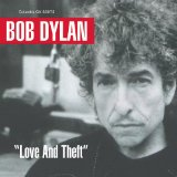 Mississippi sheet music by Bob Dylan