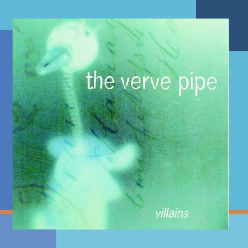 The Verve Pipe Cattle cover art