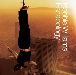 Robbie Williams Love Somebody cover art