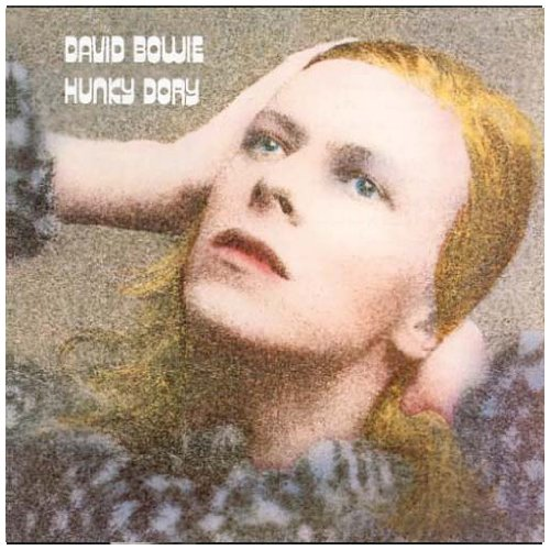 David Bowie Quicksand cover art