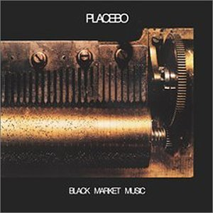 Placebo Special K cover art