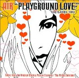 Playground Love (from The Virgin Suicides) sheet music by Air