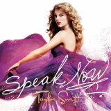 Speak Now sheet music by Taylor Swift