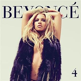 Beyoncé 1+1 cover art