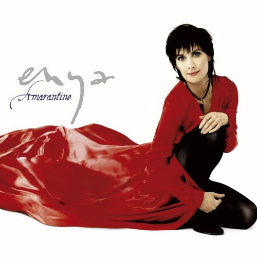 Enya Amid The Falling Snow cover art