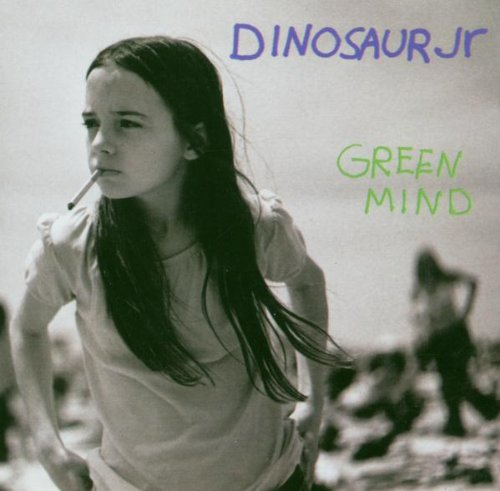 Dinosaur Jr. Thumb cover art