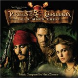 Jack Sparrow sheet music by Hans Zimmer