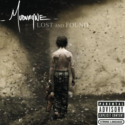 Mudvayne Determined cover art