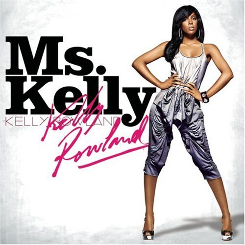 Kelly Rowland Work cover art