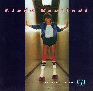 Linda Ronstadt Just One Look cover art