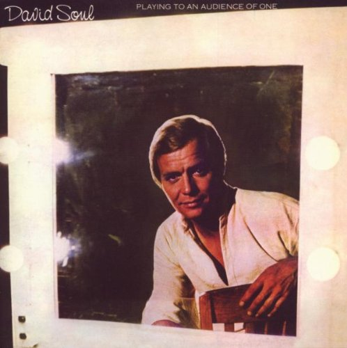 David Soul Silver Lady cover art