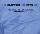 Blue Eyes Blue sheet music by Eric Clapton