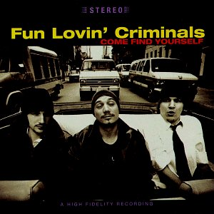 The Fun Lovin' Criminals Scooby Snacks cover art