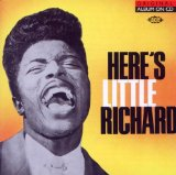 Slippin' And Slidin' sheet music by Little Richard