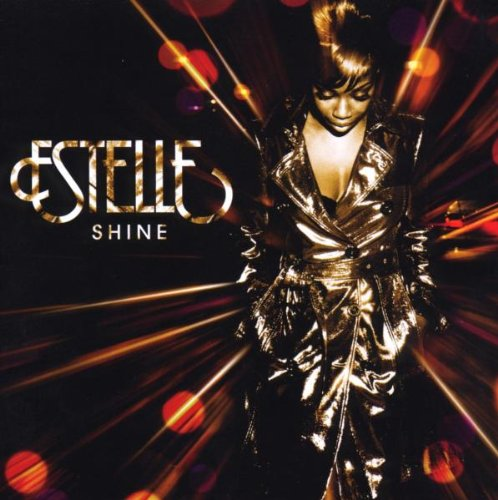 Estelle No Substitute Love cover art