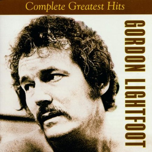 Gordon Lightfoot Early Mornin' Rain cover art