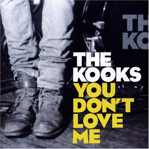 The Kooks Slave To The Game cover art