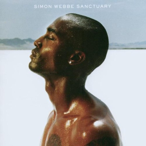 Simon Webbe No Worries cover art