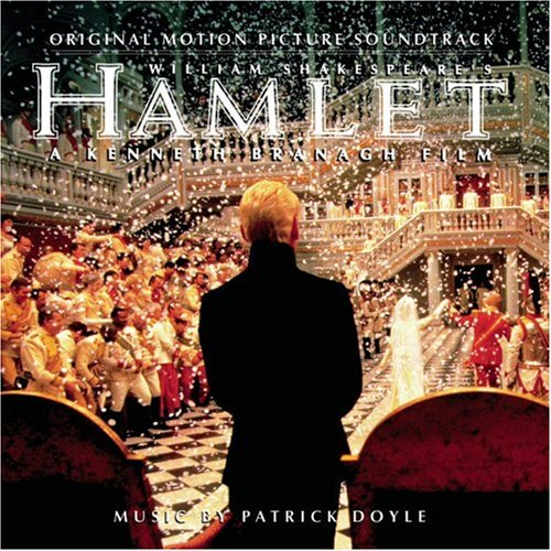Patrick Doyle Sweets To The Sweet - Farewell (from Hamlet) cover art