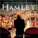 Patrick Doyle:Sweets To The Sweet, Farewell (from Hamlet)