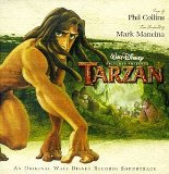 Two Worlds (from Walt Disney's Tarzan) sheet music by Phil Collins