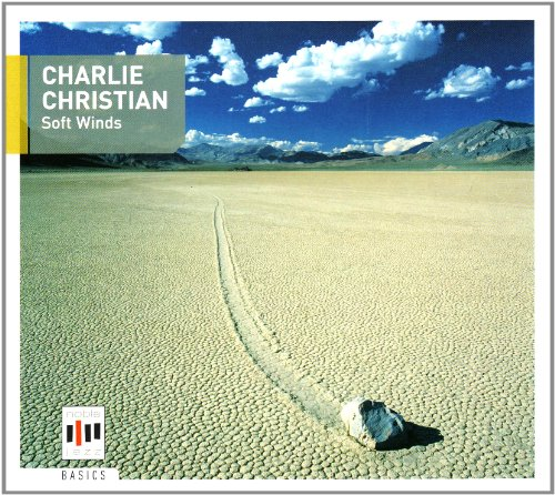 Charlie Christian Poor Butterfly cover art