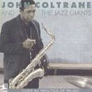 John Coltrane Airegin cover art