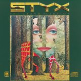 Miss America sheet music by Styx