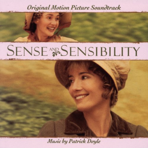 Patrick Doyle Weep You No More, Sad Fountains (from Sense And Sensibility) cover art