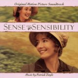 Patience (from Sense And Sensibility) sheet music by Patrick Doyle