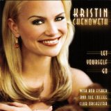 Kristin Chenoweth:The Girl In 14G