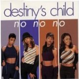 No, No, No Part 1 sheet music by Destiny's Child