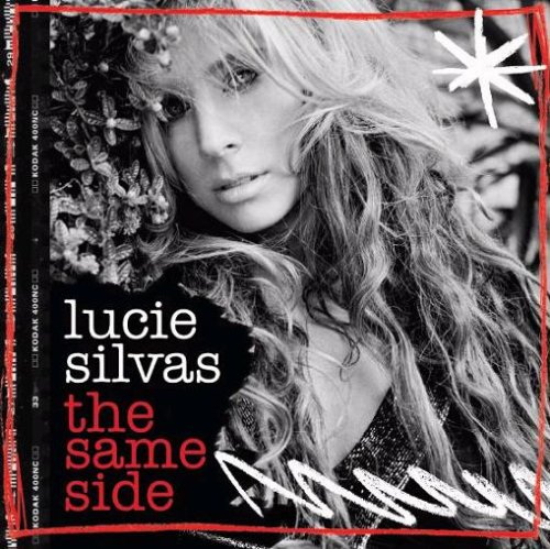 Lucie Silvas Sinking In cover art