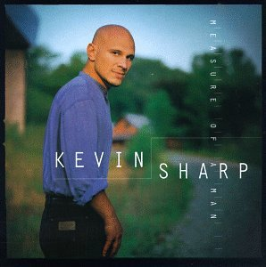 Kevin Sharp Nobody Knows cover art