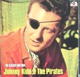 Shakin' All Over sheet music by Johnny Kidd & The Pirates