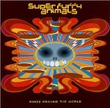 Super Furry Animals:Juxtapozed With U