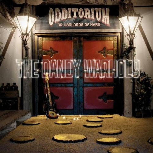 The Dandy Warhols Smoke It cover art