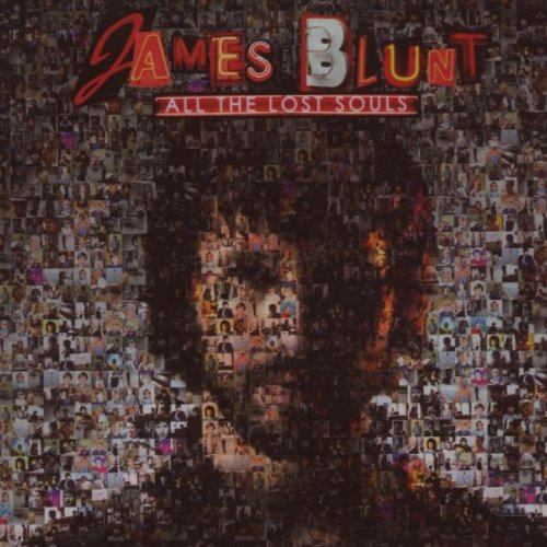 James Blunt Love Love Love cover art
