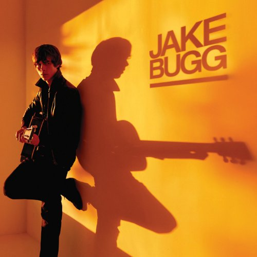 Jake Bugg Kingpin cover art