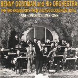 Benny Goodman: More Than You Know