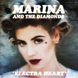 Primadonna sheet music by Marina & The Diamonds
