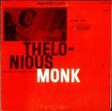 Thelonious Monk:Straight No Chaser