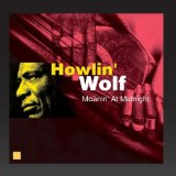 Evil (Is Going On) sheet music by Howlin' Wolf
