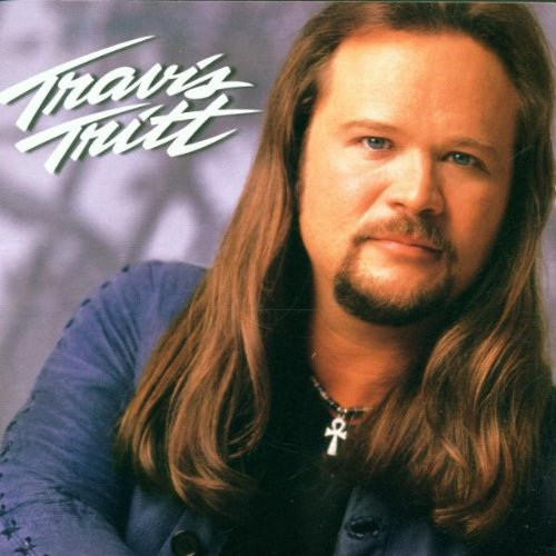 Travis Tritt Modern Day Bonnie And Clyde cover art