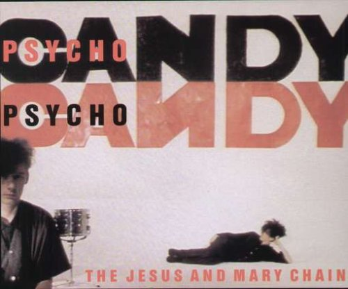 The Jesus And Mary Chain Just Like Honey cover art