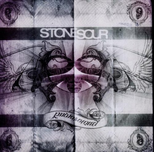 Stone Sour Say You'll Haunt Me cover art