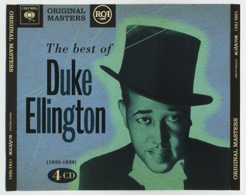 I Never Felt This Way Before sheet music by Duke Ellington