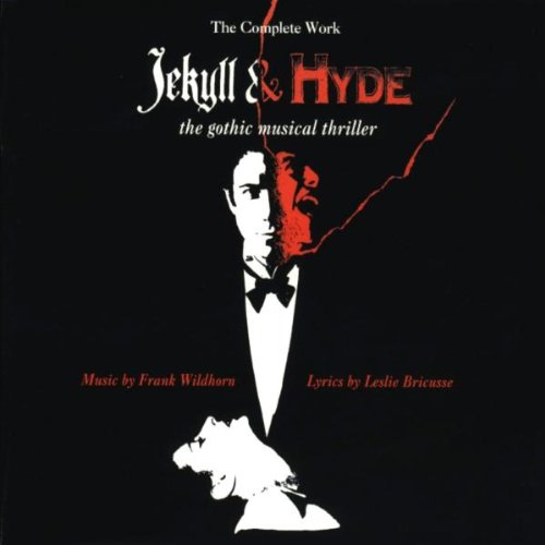 Frank Wildhorn Someone Like You cover art
