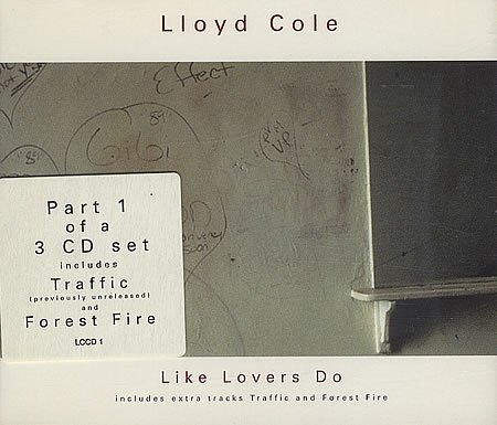 Lloyd Cole Perfect Skin cover art